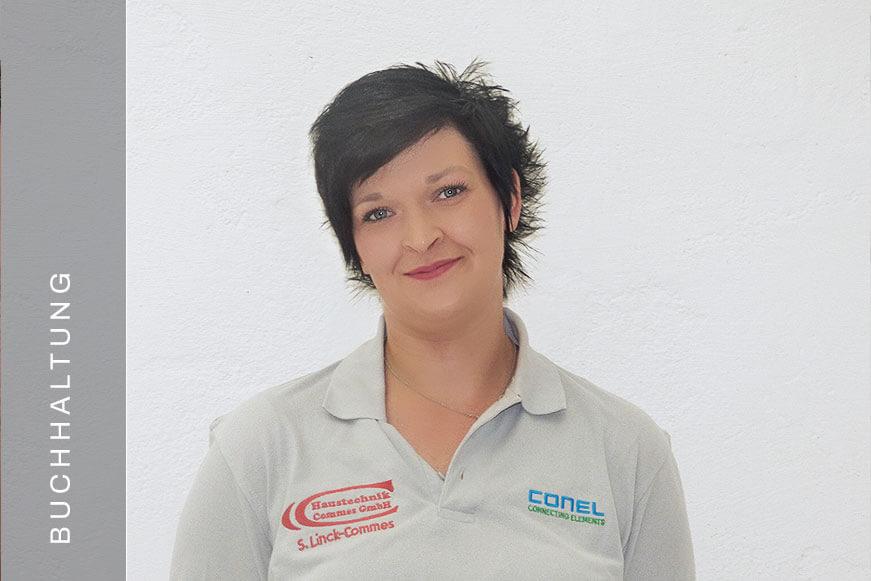 Sarah Linck-Commes Buchhaltung